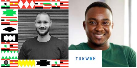 Kevin Owusu / Phil Aye-Darko