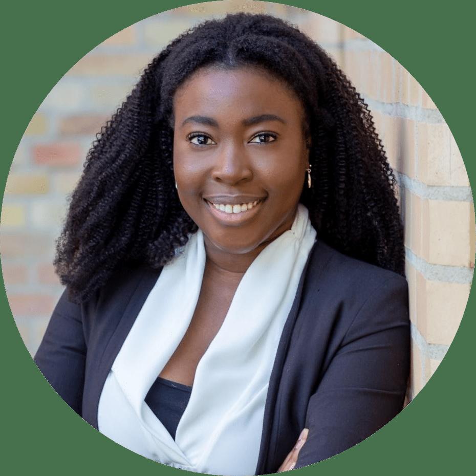 Gregorine Agbekponou